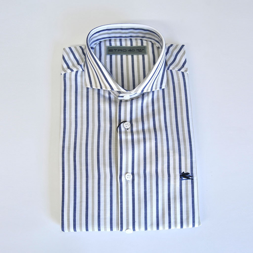 Da Uomo Design Italiano BORDEAUX SETA SATINATO Camicia Smart Slim Fit