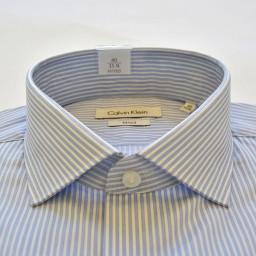 GANT - Camicia donna a righe A.S. Pintuks