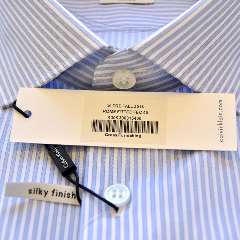 GANT - Camicia donna a righe A.S. striped