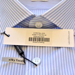 GANT - Camicia donna a righe A.S. striped