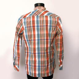GANT - Camicia donna a righe N.Y. striped