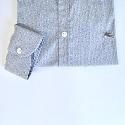GANT - Jeans donna GNH carol new fabric denim